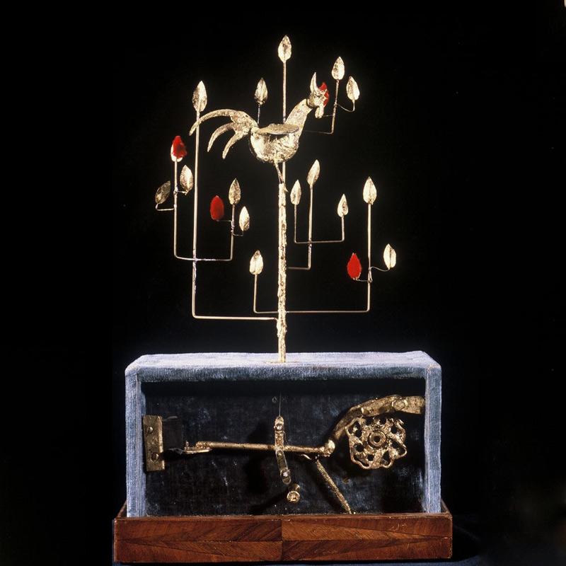 jacques-monestier-carre-1961-le-coq-dans-l-arbre
